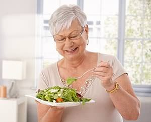 Diet dos and don'ts for senior citizens