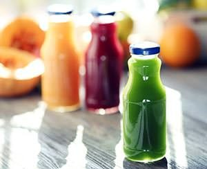 Healthy Liquid-Diet Plan